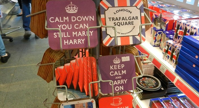 London, Airbnb, hosting, Harry, Megan, Royal Wedding