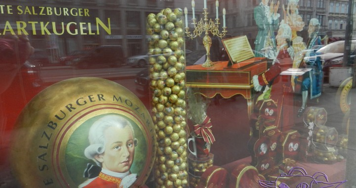 Mozart kugle