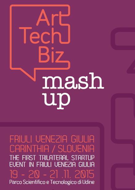 Art Tech Biz Meshup Udine