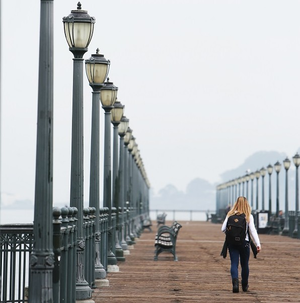 lonely, street lights, girl, travel budget, travel finance