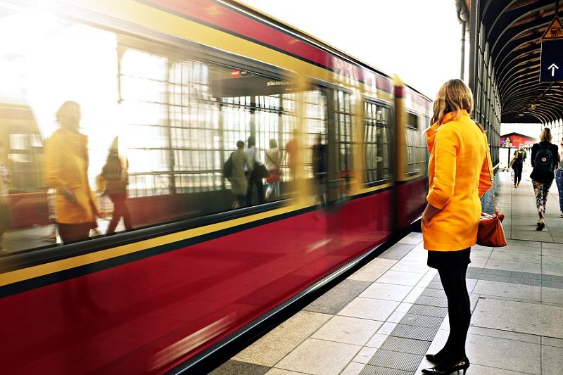 subway, girl, goblin, travel finance, budget travel