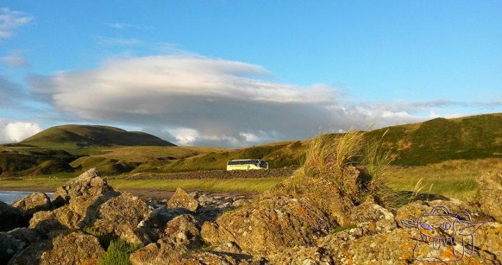 Scotland, travel, nature