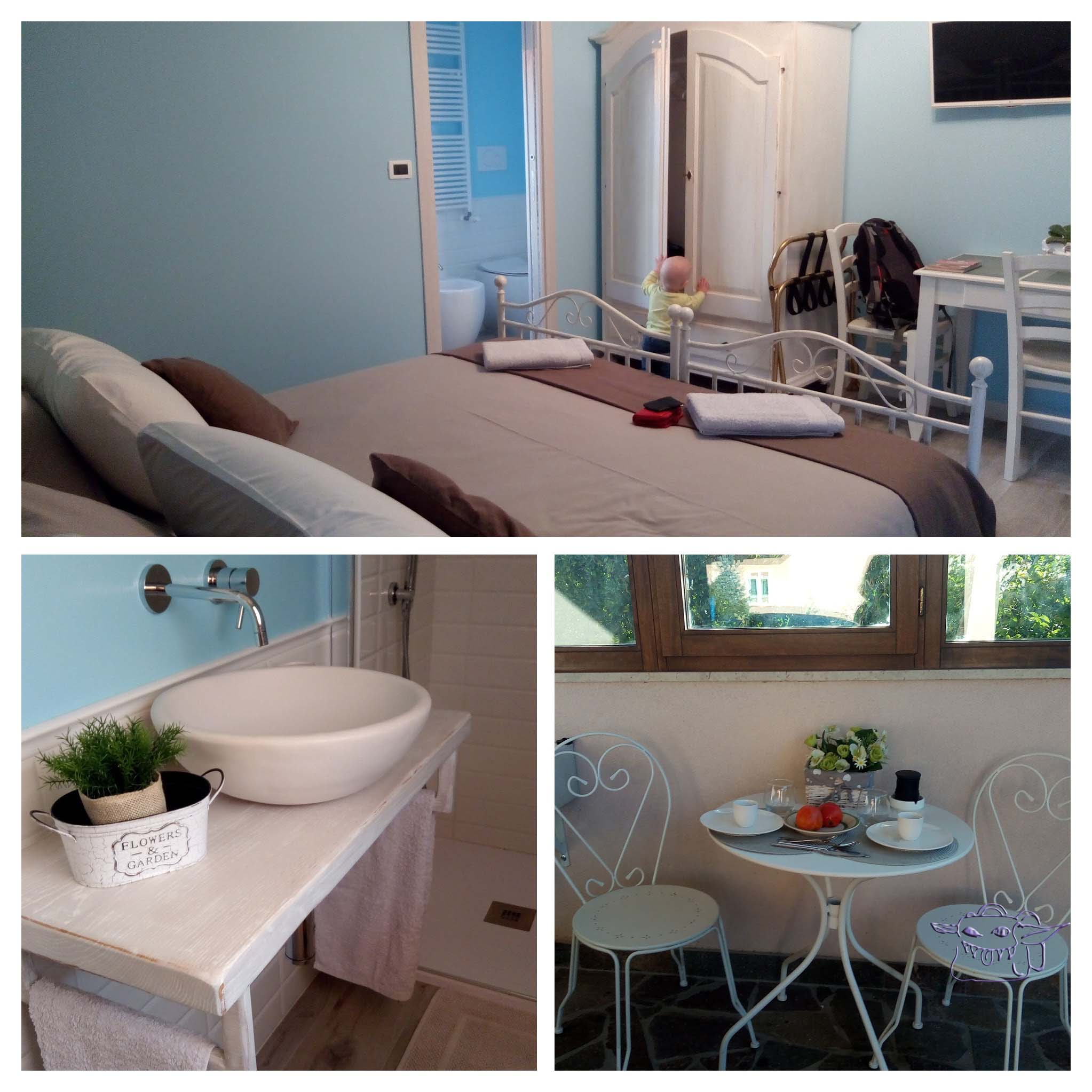 Airbnb, Trieste, Italy